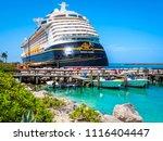 Castaway Cay  Bahamas  June 15  ...