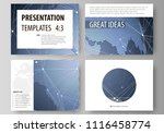 the minimalistic abstract... | Shutterstock .eps vector #1116458774