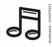 internet icons black and white... | Shutterstock .eps vector #1116476321