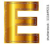 e | Shutterstock .eps vector #111649211