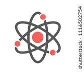medical   healthcare   physics... | Shutterstock .eps vector #1116502754
