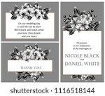 vintage delicate invitation... | Shutterstock . vector #1116518144