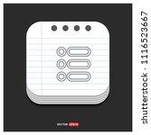 menu icon   free vector icon