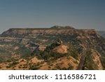 11 decmber 2005 khandala... | Shutterstock . vector #1116586721