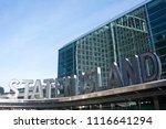 staten island new york   Shutterstock . vector #1116641294