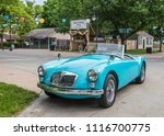 dearborn  mi usa   june 16 ... | Shutterstock . vector #1116700775