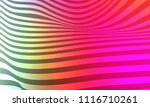 colorful gradient mesh...   Shutterstock .eps vector #1116710261