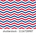 us independence day background... | Shutterstock .eps vector #1116728987
