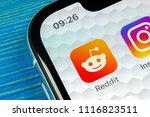 sankt petersburg  russia  june... | Shutterstock . vector #1116823511
