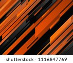 abstract geometric background... | Shutterstock .eps vector #1116847769