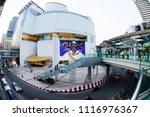 bangkok thailand   2018 june 19 ... | Shutterstock . vector #1116976367