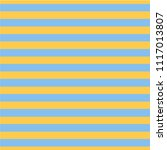 pattern with horizontal stripes.... | Shutterstock .eps vector #1117013807