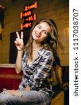 odessa  ukraine july 4  2015 ... | Shutterstock . vector #1117038707