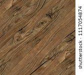 natural wooden planks background   Shutterstock . vector #1117054874