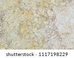 the luxury of white marble... | Shutterstock . vector #1117198229