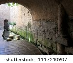The Byzantine Pool Of Siloam At ...