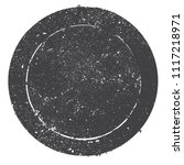 grunge rubber stamp.vector... | Shutterstock .eps vector #1117218971