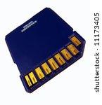 old card | Shutterstock . vector #11173405