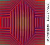 trendy gradient pattern.... | Shutterstock .eps vector #1117377329