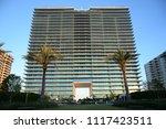bal harbour  fl  usa   january... | Shutterstock . vector #1117423511