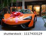 bal harbour  fl  usa   january...   Shutterstock . vector #1117433129