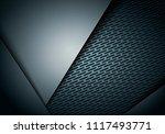 vector illustration abstract... | Shutterstock .eps vector #1117493771