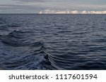spitsbergen   svalbard and jan... | Shutterstock . vector #1117601594