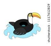vector illustration eps 10 ... | Shutterstock .eps vector #1117612829