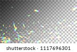 iridescent background.... | Shutterstock .eps vector #1117696301