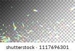 iridescent background.... | Shutterstock .eps vector #1117696301