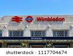 Wimbledon  London  Uk   June 21 ...