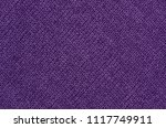 close up of jersey fabric... | Shutterstock . vector #1117749911