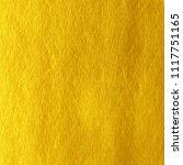 gold or foil wall texture... | Shutterstock . vector #1117751165