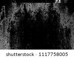 abstract background. monochrome ... | Shutterstock . vector #1117758005