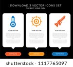 business infographic template...   Shutterstock .eps vector #1117765097