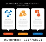 business infographic template... | Shutterstock .eps vector #1117768121