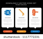 business infographic template... | Shutterstock .eps vector #1117772231