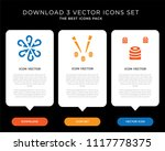 business infographic template... | Shutterstock .eps vector #1117778375