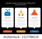 business infographic template...   Shutterstock .eps vector #1117788119
