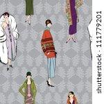 Flapper Girls  20\'s Style ...