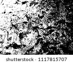 grunge texture   abstract stock ... | Shutterstock .eps vector #1117815707