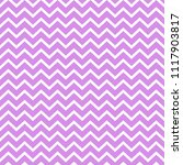 chevron seamless pattern   bold ... | Shutterstock .eps vector #1117903817