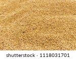 dehumidification process... | Shutterstock . vector #1118031701