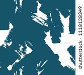 vector abstract seamless... | Shutterstock .eps vector #1118128349