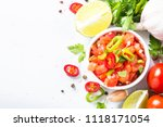 traditional latin american... | Shutterstock . vector #1118171054