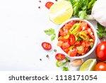 traditional latin american...   Shutterstock . vector #1118171054