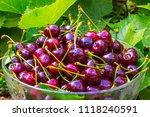 Ripe Aromatic Cherry Dark...