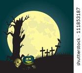 vector illustration of... | Shutterstock .eps vector #111853187