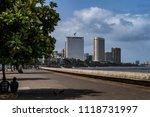 04 november 2017 air india...   Shutterstock . vector #1118731997