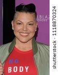 new york  ny   june 21  actress ... | Shutterstock . vector #1118870324